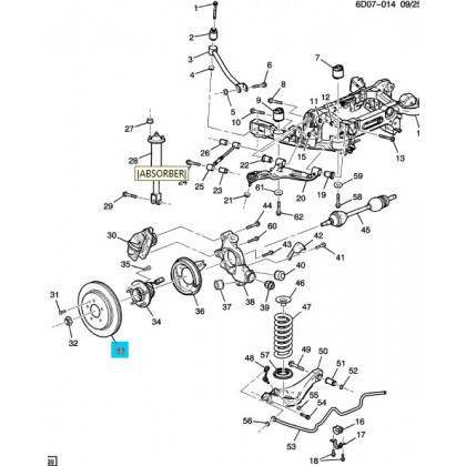 North Star Engine Diagram Of 1994 further 201703454325 additionally Rear Seat  ponents Scat further Switches Scat also Chevrolet Tracker Timing Belt Tensioner Hj 31013 1033200. on 1994 cadillac 4 9 engine
