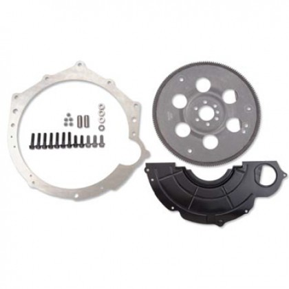 4L60-E/4L65-E Auto Transmission Adapter Kit - Gen I & II Engines