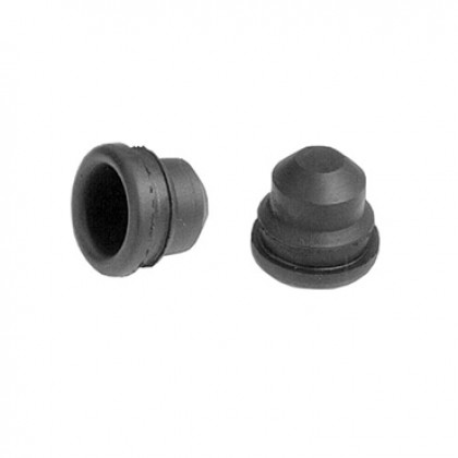 Rubber Grommet - Bowtie Valve Covers & Oil Filler Caps