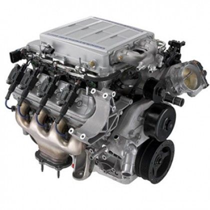 Chevrolet LS9 6.2L SC V8 Crate Engine