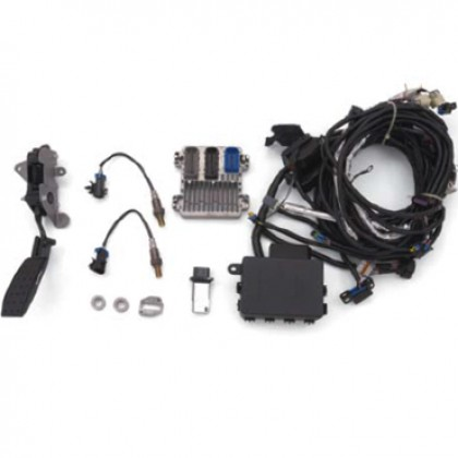 LS376/525 ECU Controller Kit