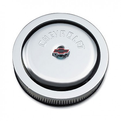 Chevrolet High-Performance Design Air Cleaner