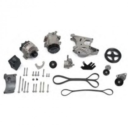Accessory Drive System For LS3 & LS7 Engines (CTS-V)