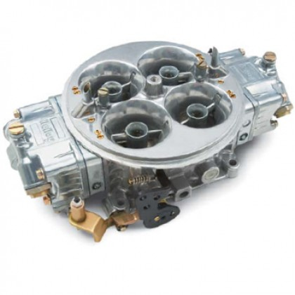 Holley 670-cfm Carburetor