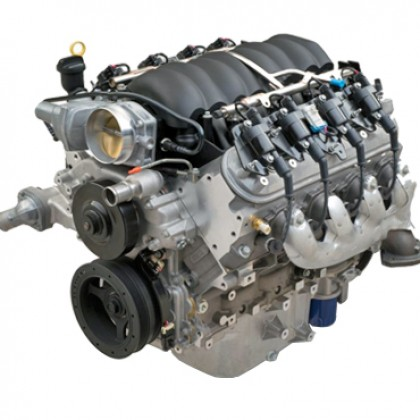 Chevrolet LS3 376/525 V8 Engine