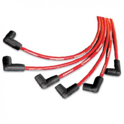Spark Plug Wire Set, LS Series V8