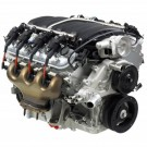 Chevrolet LS7 7.0L V8 Engine