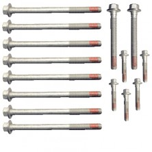 Head bolts for LS3 & LS7 Engines