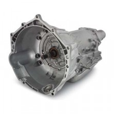 Hydra-Matic 4L65-E Four-Speed Automatic Transmission (LS Series V8)