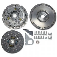 Tremec TR6060 (M10) - (6 Bolt Flange) - Transmission Installation Kit