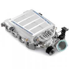 LS9 Production Supercharger System