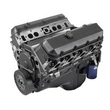 HT502 Engine Assembly Crate Motor