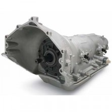 SuperMatic 4L85-E Four-Speed Transmission