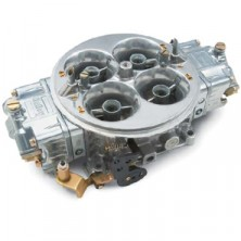 Holley 650-cfm Carburetor