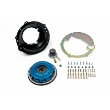 CPP TREMEC T56 6 SPEED INSTALLATION KIT FOR LS 6-BOLT CRANK ENGINES