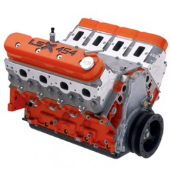 Chevrolet LSX454 7.4L 620HP Engine