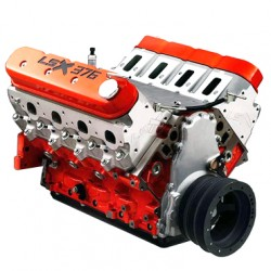 Chevrolet LSX376-B15 6.2L 450HP Engine