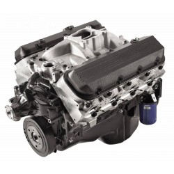 ZZ454 469BHP Engine w/ Aluminum Heads Crate Motor