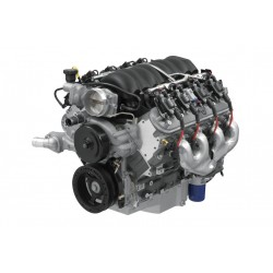 LS3 E-Rod Emissions Crate Engine