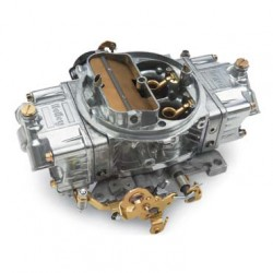 Holley 850-cfm Carburetor