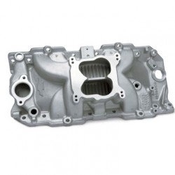 Chevrolet 396-502 Engine High-Rise Intake Manifold, Oval Port