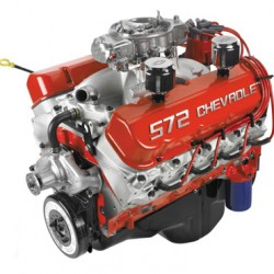 Chevrolet ZZ572/720R Deluxe Crate Engine