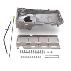 Muscle Car Oil Pan Kit - LS Engines