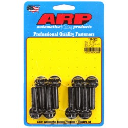 ARP Chevrolet Gen III/LS Small Block Bellhousing to Engine Block Bolt Kit - Black Oxide / 12 Point