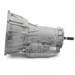 SuperMatic 4L70-E Four-Speed Automatic Transmission (Four-Wheel Drive)
