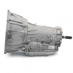 SuperMatic 4L70-E Four-Speed Automatic Transmission (Two-Wheel Drive)
