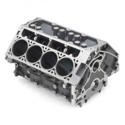 7.0L Corvette Bare Block For LS7 Engines