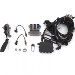 LS376/480 ECU Controller Kit