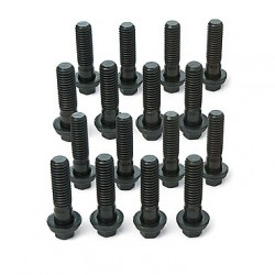Big Block Engine Intake Manifold Bolt Kit