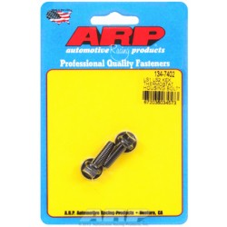 ARP Chevrolet Gen III / LS Series Small Block Thermostat Housing Bolt Kit - Black Oxide / Hex