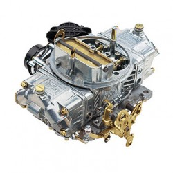 Holley 870-cfm Carburetor