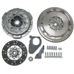 Tremec TR6060 (MG9) - (8 Bolt Flange) - Transmission Installation Kit