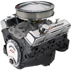 Chevrolet 350/290HP Engine - Deluxe Kit