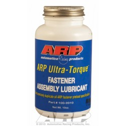 ARP Ultra Torque Lube for Fasteners - 10 oz. Bottle with Brush Top
