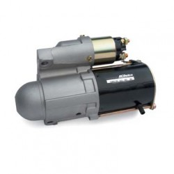 "Lightweight Starter Motor - 12.75"" (Remanufactured)"
